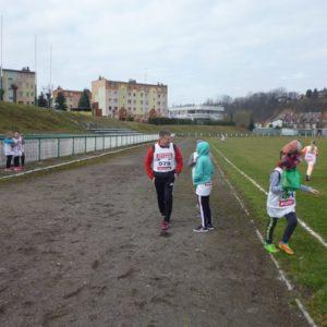 2019-03-21: I Grybowski Marszobieg z Marzanną