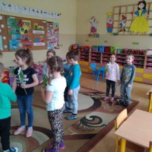 2019-03-08 Dzień Kobiet w przedszkolu