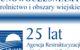 Logo ARiMR - 25 lat