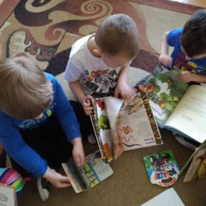 2019-04-02: Międzynarodowy Dzień Książki