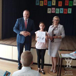 2019-04-26: VII Międzyszkolny Konkurs Przyrodniczy w SP nr 1