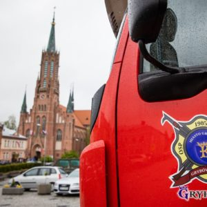 2019-05-05: Dzień Strażaka - św. Floriana