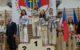 2019-05-11: Międzynarodowy Turniej SALT CUP w Wieliczce Karate Kyokushin