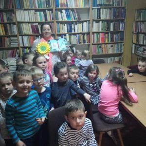 """2019-04-23/24: Podsumowanie akcji """"Książka i Róża"""""""