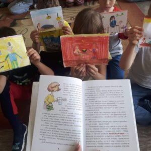 """2019-05: Podsumowanie projektu """"Piękna Nasza Polska Cała"""""""