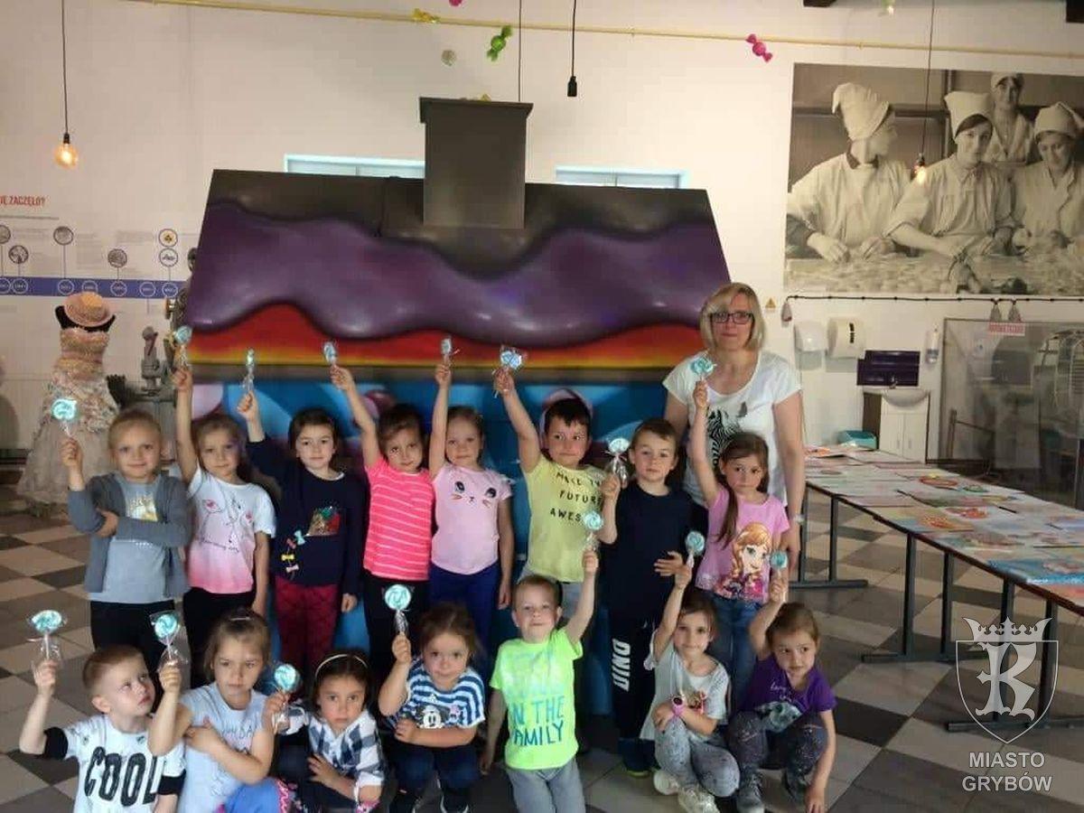 2019-05-27: Wycieczka do Muzeum Lizaka w Jaśle