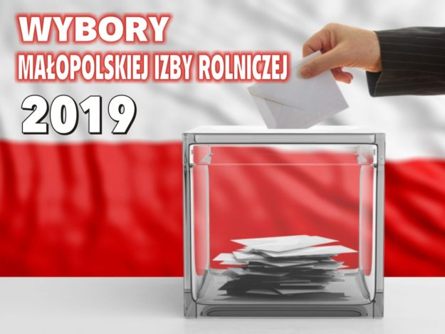 Wybory do Małopolskiej Izby Rolniczej