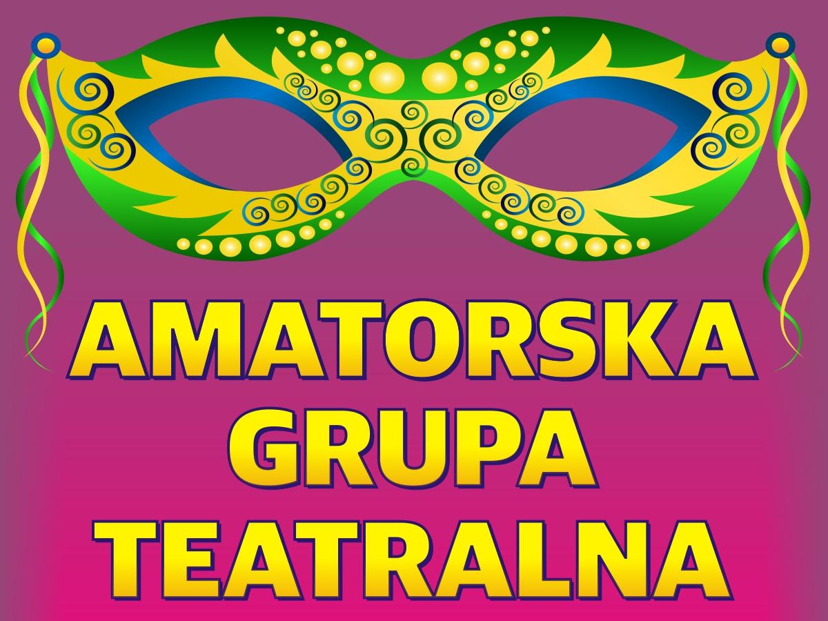 Amatorska Grupa Teatralna
