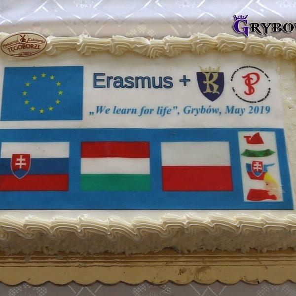 """2019-05-27/31: Podsumowanie projektu """"Uczymy się przez całe życie"""" w ramach ERASMUS+"""