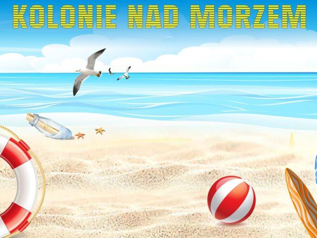 KRUS: Kolonie nad polskim morzem