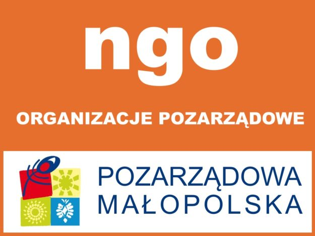 """Pozarządowa Małopolska - Nagorda """"Amicus Hominum"""""""