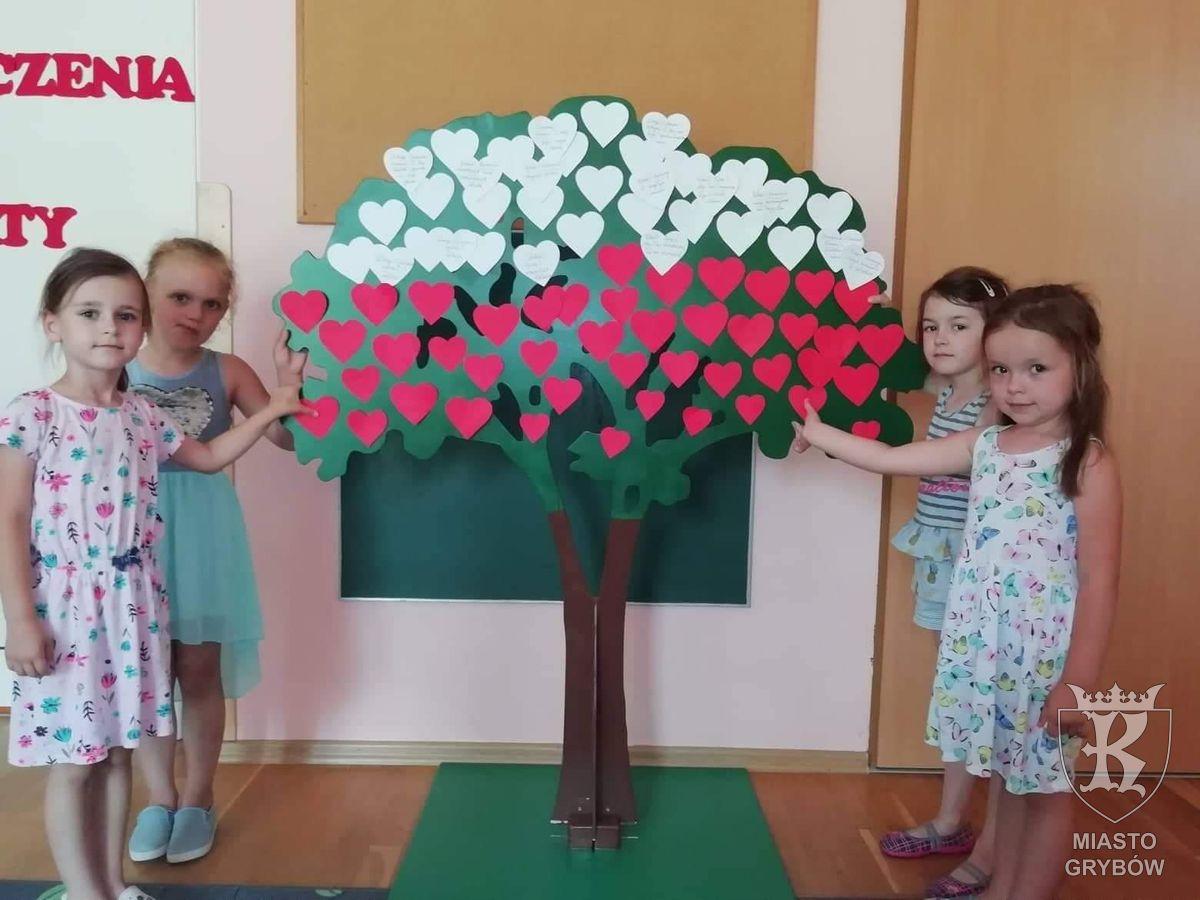 """2019-05/06: Realizacja projektu """"Piękna Nasza Polska Cała"""""""