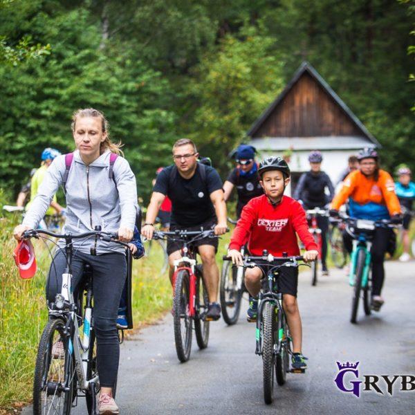 2019-07-14: Grybowski Rajd Rowerowy