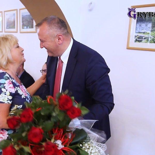 2019-06-24: Wotum zaufania oraz absolutorium dla Burmistrza