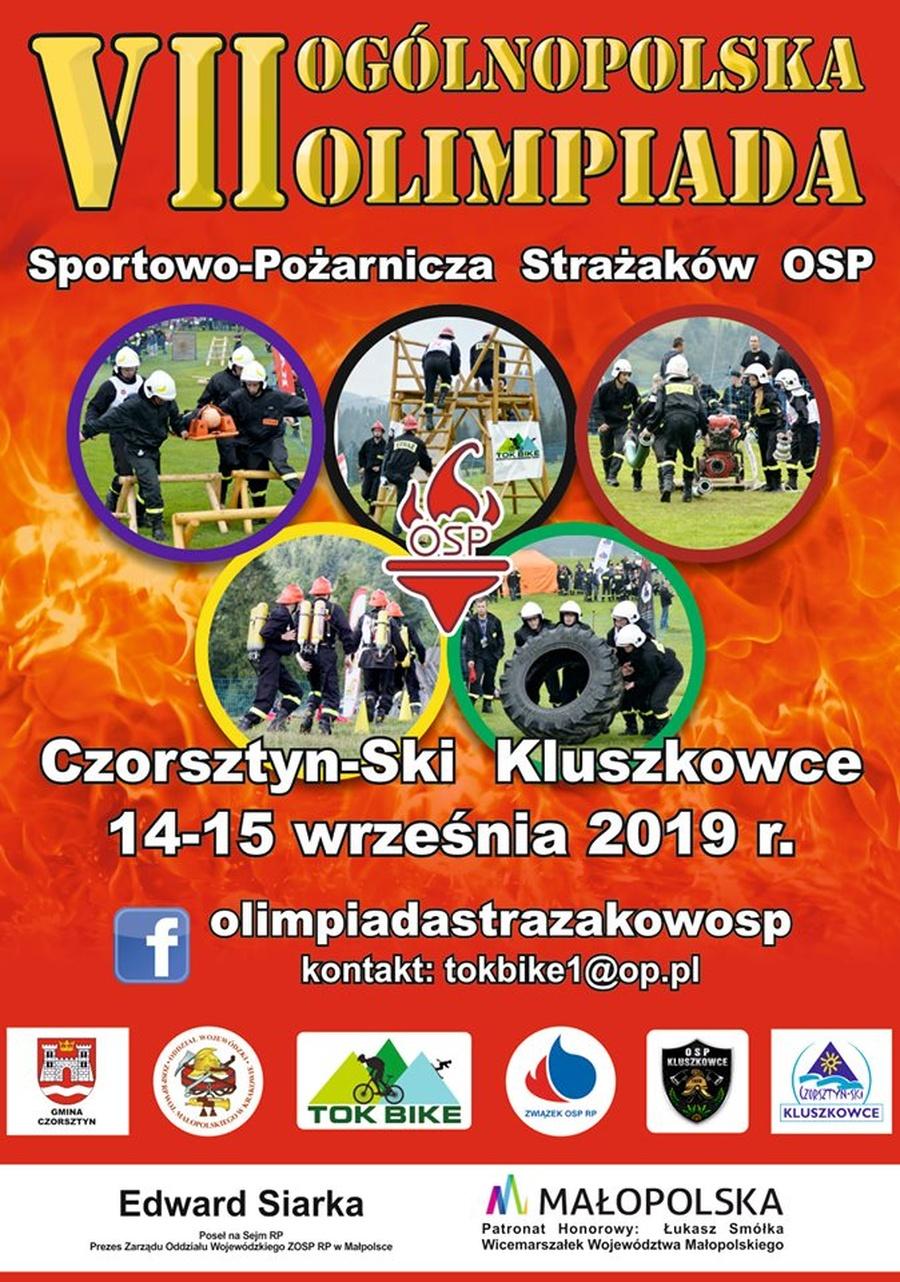 Ogólnopolska Olimpiada OSP