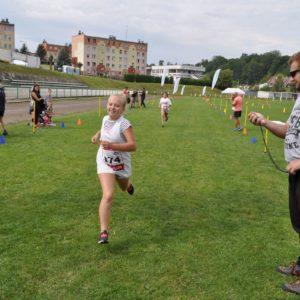 2019-09-07: Jesień Grybowska 2019 - Bieg Grybowiaka