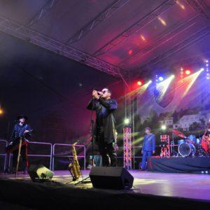 2019-09-08: Jesień Grybowska 2019 - Występ zespołu Kordian