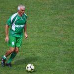 2019-09-07: Jesień Grybowska 2019 - Mecz Oldbojów Grybovii