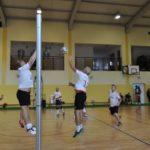 2019-09-06: Jesień Grybowska 2019 - Międzyzakładowy Turniej Piłki Siatkowej