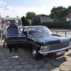 2019-09-08: Jesień Grybowska 2019 - V Zlot Samochodów Zabytkowych oraz IV Nieformalny Zjazd Motocyklowy