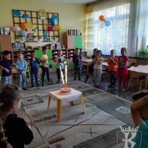 2019-09-20: Dzień Przedszkolaka