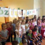 2019-09-06: Jesień Grybowska 2019 - Dzień Sportu wprzedszkolu