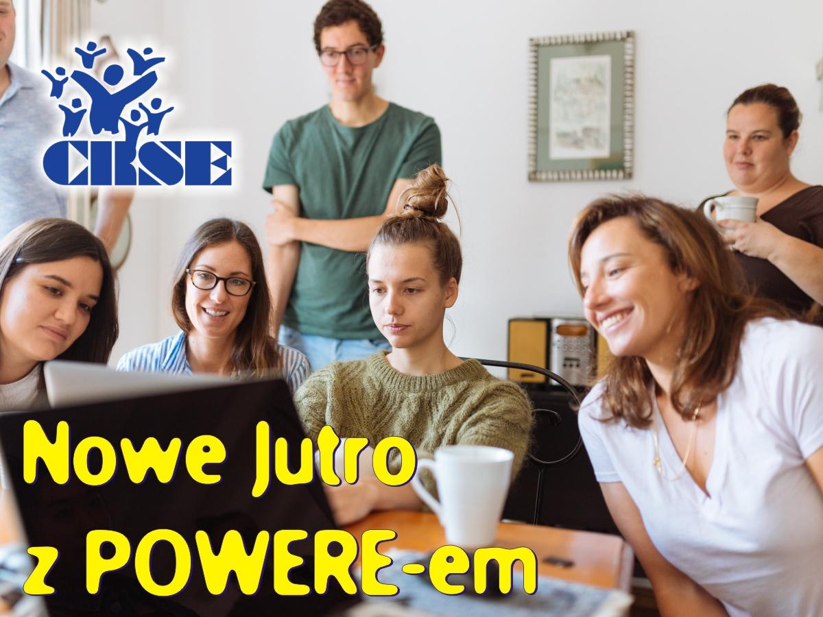 Nowe Jutro z POWER-em