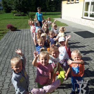 2019-09/10: Realizacja programu adaptacyjnego dla dzieci 3 i 4-letnich