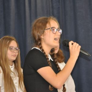 2019-10-14: Dzień Edukacji Narodowej w Szkole Podstawowej nr 1 w Grybowie