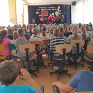 2019-10-24: Rytmy Andaluzji Wirtuoz w SP1