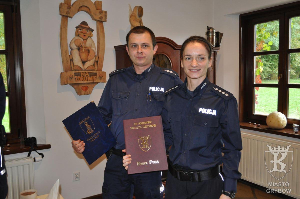 """2019-10-09: Miejsko-Gminne Święto Policji w """"Sądeckim Bartniku"""""""