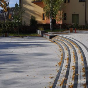 2019-10-16: Rewitalizacja Parku Miejskiego w Grybowie