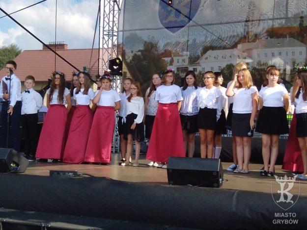 2019-09-08: Jesień Grybowska 2019 - Jubileusz reaktywacji imprezy