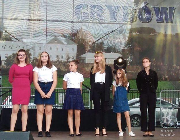 2019-09-07: Jesień Grybowska 2019 - Przegląd artystyczny szkół