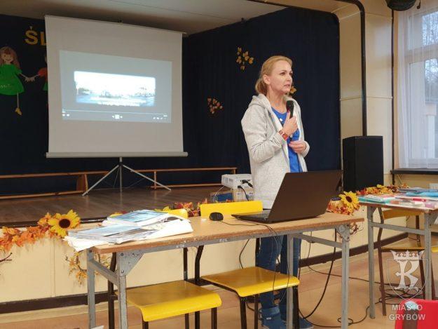 """2019-11-04: Szkolenie """"Przeciwdziałanie problemom dziecka z zespołem Aspergera"""""""