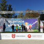 2019-10-01: Talentiada 2019 - Turniej Piłki Nożnej U12