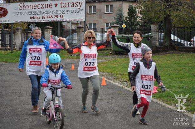 2019-11-11: Święto Narodowe Niepodległości - Zawody biegowe