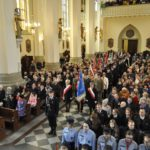 2019-11-11: Święto Narodowe Niepodległości - Oficjalne uroczystości