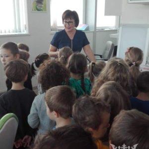 """Wycieczka do Kromedu - grupa """"Motylki"""" i grupa """"Słoneczka"""""""