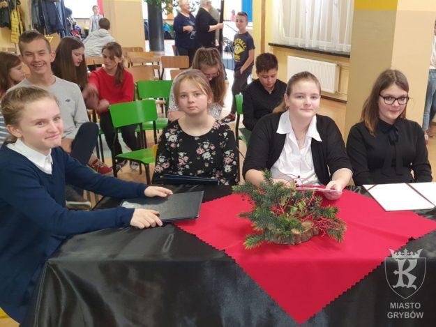 """2019-11-26: Finał XVI edycji Ogólnopolskiego Konkursu Poetyckiego """"Echo moich gór"""""""