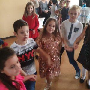 2019-11-28: Zabawa Andrzejkowa w SP1