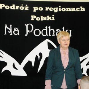 """IV Międzyszkolny Konkurs """"Podróż po regionach Polski - Na Podhalu"""""""