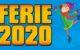 Ferie 2020: Harmonogram zajęć