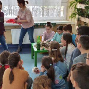 """2020-01-09: Akcja """"Góra grosza"""" w Jedynce"""