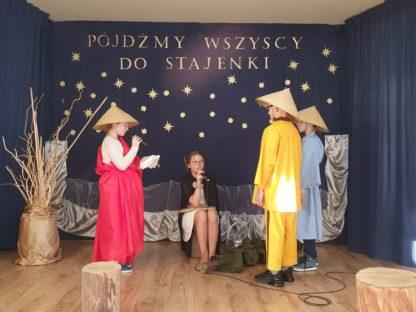 2019-12-20: Jasełka wJedynce