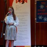 2019-12-11: VIII Powiatowy Konkurs Kolęd i Pastorałek Niemieckojęzycznych w Gromniku