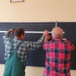 2019-10/2020-01: Niezbędne prace remontowe w czasie roku szkolnego