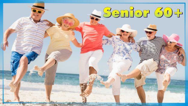"""Zadanie """"Poprawa aktywności i samodzielności dla osób w wieku 60+"""""""