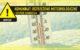 Komunikat pogodowy: Ostrzeżenie meteorologiczne - MRÓZ (I stopień zagrożenia)