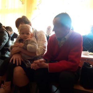 2020-01-16: Dzień Babci i Dziadka